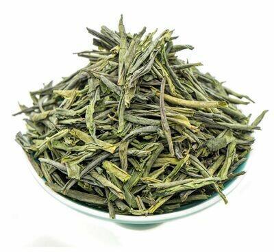 Чай Зеленый Люань Гуапянь #400,