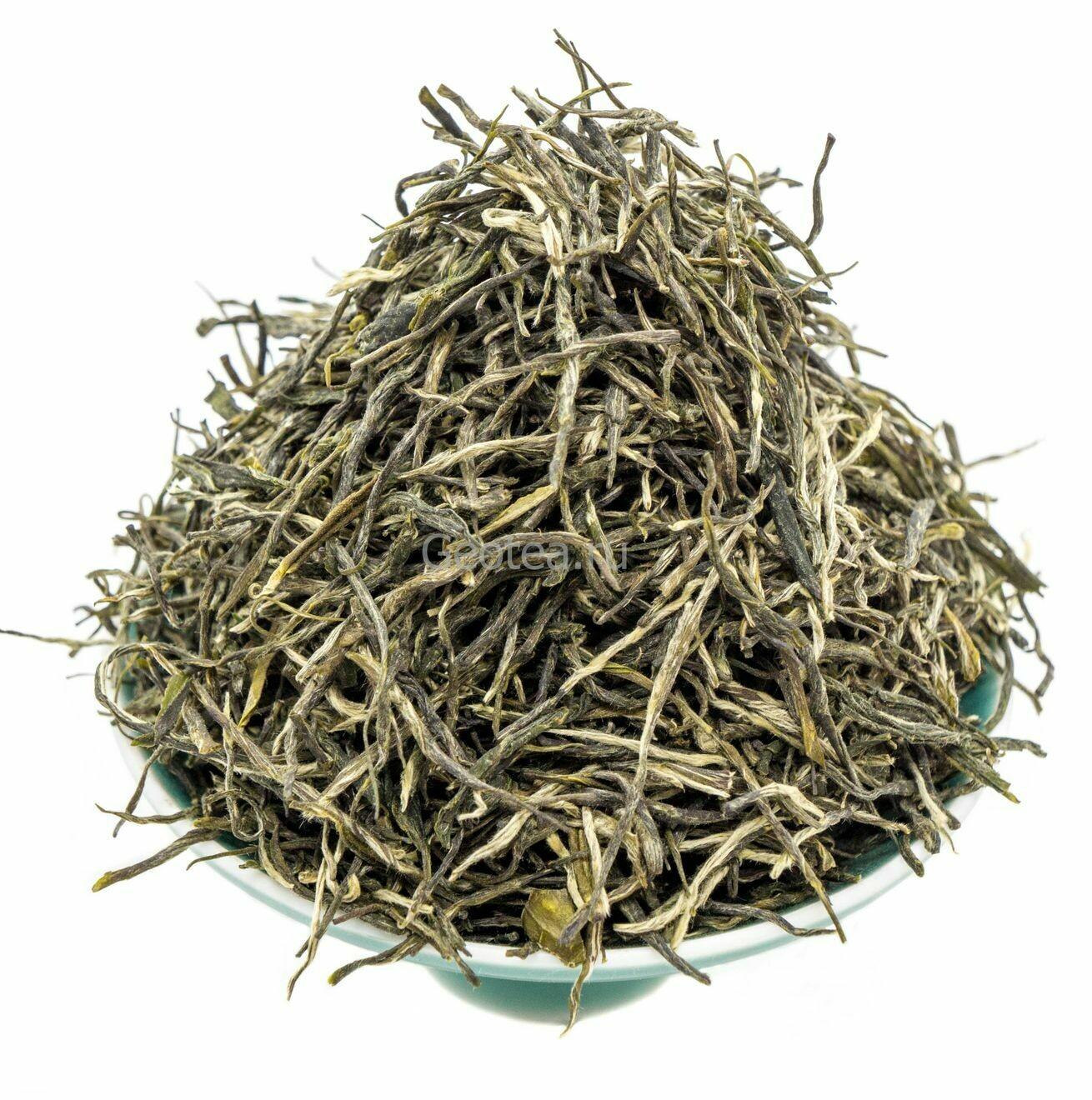 """Чай Зеленый Сун Чжень #150 """"Сосновые иглы"""""""