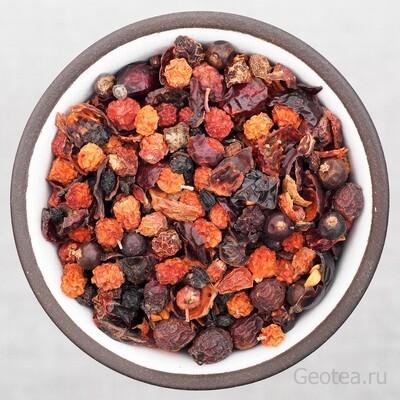 Сбор - Лесные ягоды Крымские