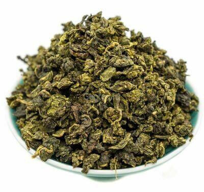 Чай Улун Сливочный Те Гуанинь