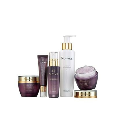NOVAGE Ultimate Lift Skin Care