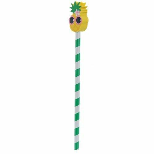 Fun Egyptian Design Pencil And Eraser