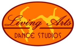 Living Arts Dance Studio's store