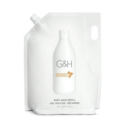 Body Wash Refill G&H NOURISH+™