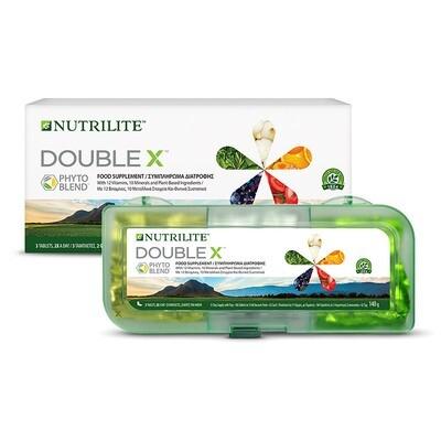 Promotional Bundle NUTRILITE™ Double X™