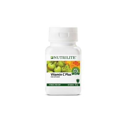 Vitamin C Plus - Extended Release NUTRILITE™