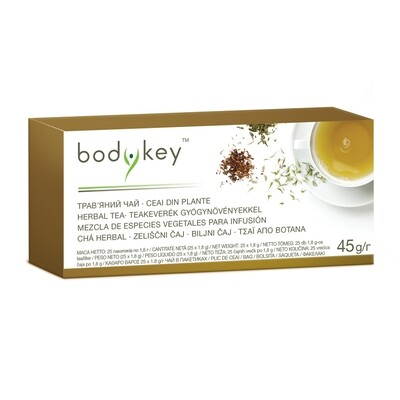 Herbal Tea bodykey™