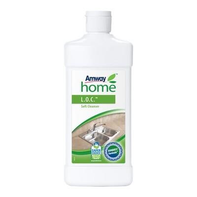 Soft Cleanser L.O.C.™