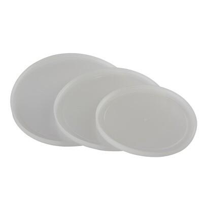 Mixing Bowl Lids x 3 sizes iCook™
