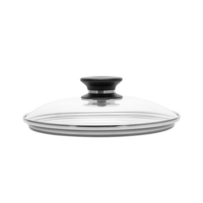 Glass Lid with Knob Assembly (20 cm pan) iCook