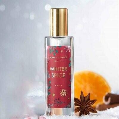 Winter Spice Room Spray