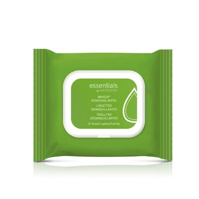 Makeup Removing Wipes essentials by ARTISTRY™