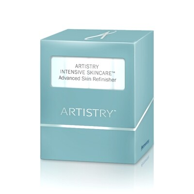 Samples – Advanced Skin Refinisher ARTISTRY™ INTENSIVE SKINCARE