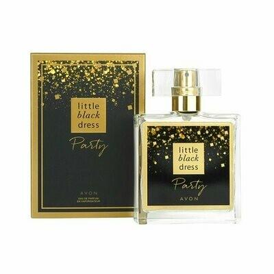 Little Black Dress Party Eau de Parfum - 50ml