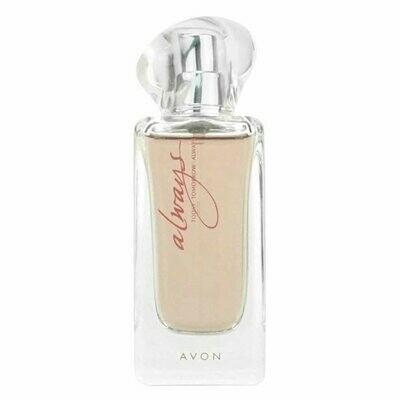 Always Eau de Parfum - 50ml