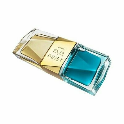Eve Duet Contrasts Eau de Parfum - 50ml