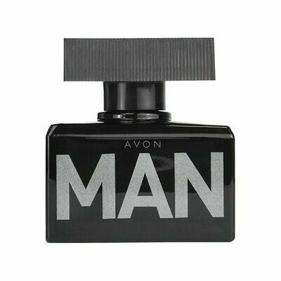 Avon Man Eau de Toilette - 75ml