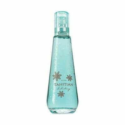 Tahitian Holiday Eau de Toilette - 50ml
