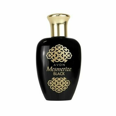 Mesmerize Black for Her Eau de Toilette - 50ml