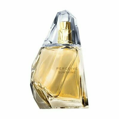 Perceive Sunshine Eau de Parfum - 50ml