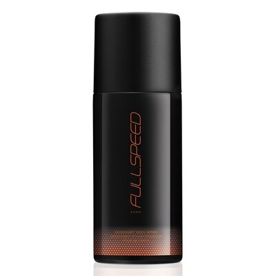 Full Speed Deodorant Body Spray - 150ml