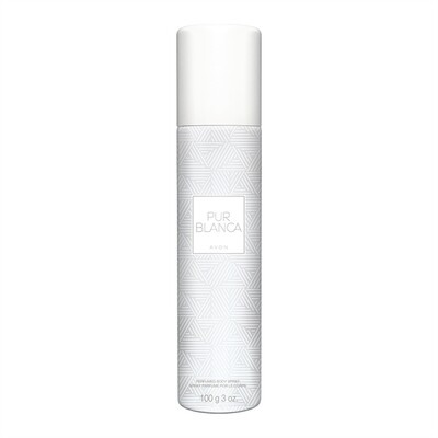 Pur Blanca Body Spray - 75ml