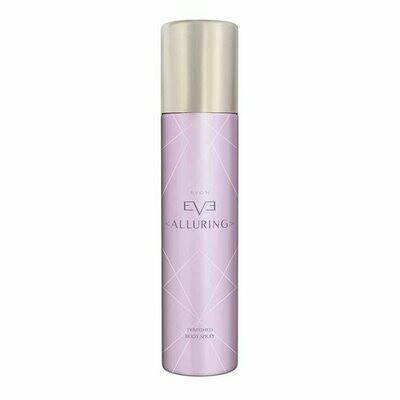 Eve Alluring Perfumed Body Spray - 75ml