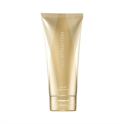 Attraction for Her Body Lotion - 150ml