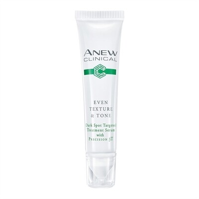 Anew Clinical Dark Spot Targeted Treatment Serum