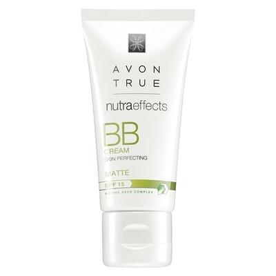 Avon Nutra Effects Matte BB Cream