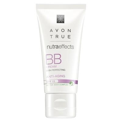 Avon True Nutra Effects Anti-Ageing BB Cream