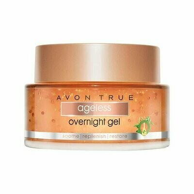 Avon True Ageless Overnight Gel