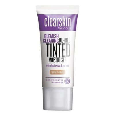 Clearskin Blemish Clearing Oil-Free BB Cream