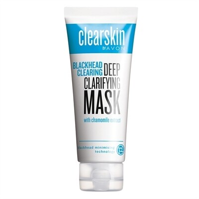 Clearskin Blackhead Clearing Deep Clarifying Mask