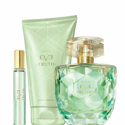 Avon Eve Truth Set