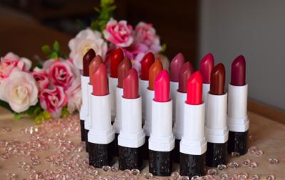mark. Plumping Lipstick