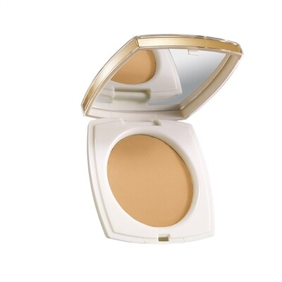 Anew Age-Transforming Pressed Powder