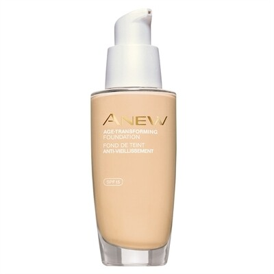 Anew Age-Transforming Foundation