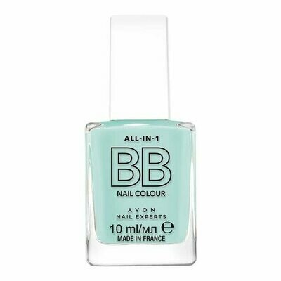 BB Nail Colour