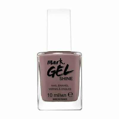 mark. Gel Shine Nail Enamel