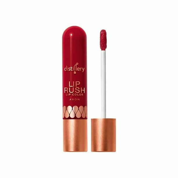 Distillery Lip Rush Lip Colour