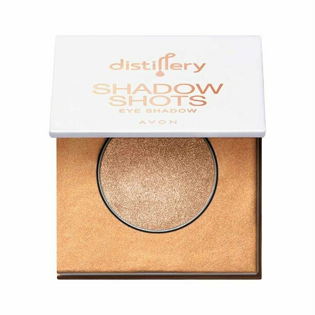 Distillery Shadow Shots Eyeshadow