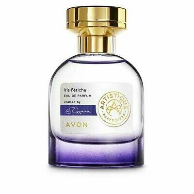 Artistique Iris Eau de Parfum - 50ml