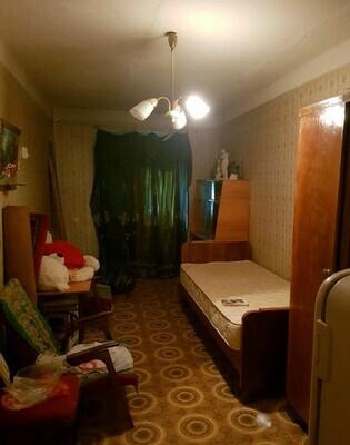 Комната в Климовске, пос. МИС