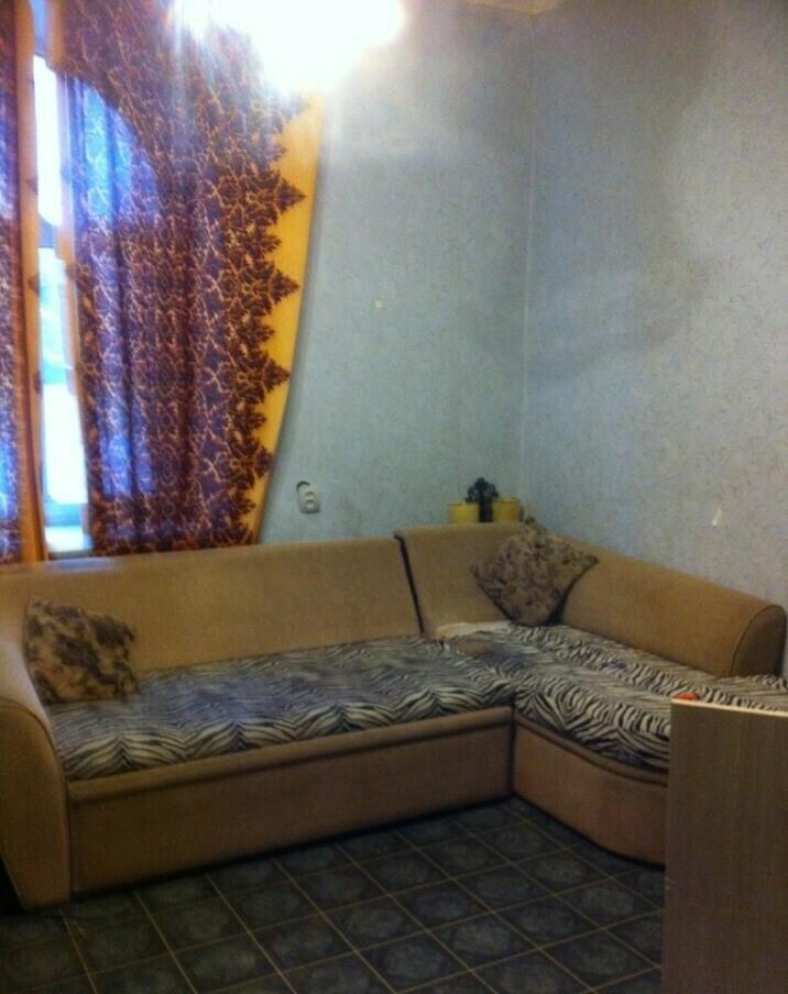 Комната в городе Климовск, пр-т. 50-летия Октября