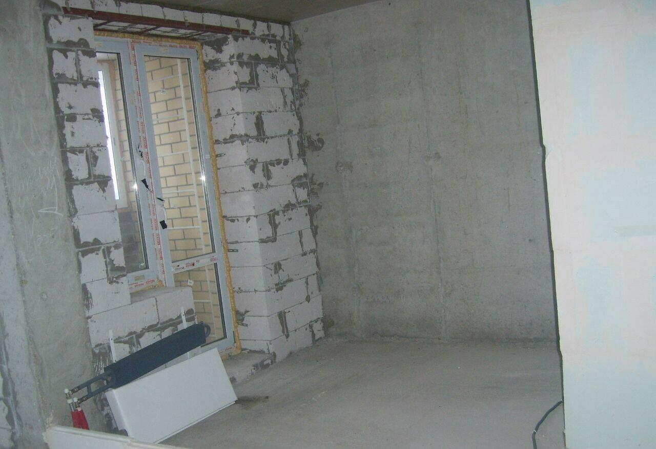 Квартира 1-ка в Климовске на Серпуховской 7