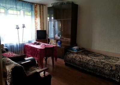 Квартира 1-ка, Климовск, Серпуховская 1