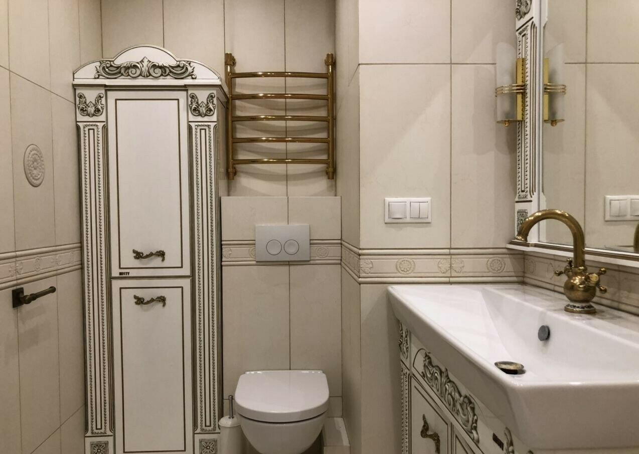 Квартира 2-ка в Климовске, Рябиновый проезд, 3