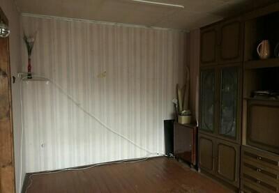 Квартира 2-ка в Климовске, Школьная улица, 43А