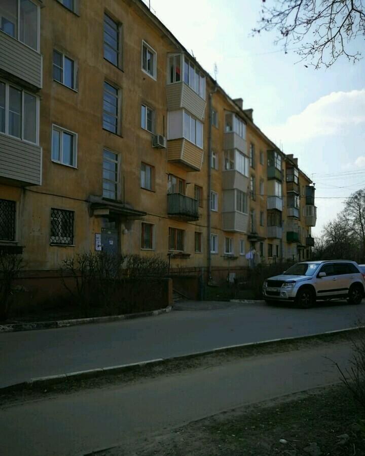 Квартира 2-а в Климовске, Садовая 2